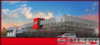 Used 2018 Nissan Titan NISSAN TITAN SL XD 2018 PLATINIUM CREW C for sale in Ste-Foy, QC