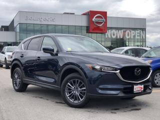 Used 2019 Mazda CX-5 GS for sale in Midland, ON