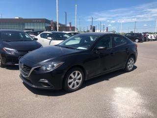 Used 2016 Mazda MAZDA3 * AIR * GROUPE ÉLECTRIQUE * for sale in Mirabel, QC
