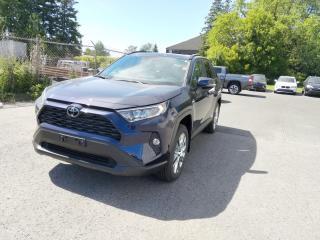 New 2020 Toyota RAV4 XLE AWD+PREMIUM PKG+UPGRADED RIMS! for sale in Cobourg, ON