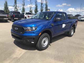 New 2020 Ford Ranger XL for sale in Fort Saskatchewan, AB