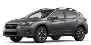 Used 2019 Subaru XV Crosstrek Sport CVT for sale in Gatineau, QC