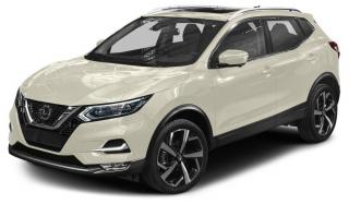 New 2020 Nissan Qashqai SL for sale in Peterborough, ON