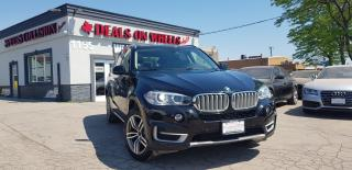 Used 2016 BMW X5 xDrive35i for sale in Oakville, ON