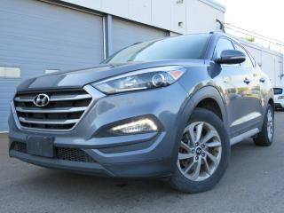 Used 2017 Hyundai Tucson for sale in St. Thomas, ON