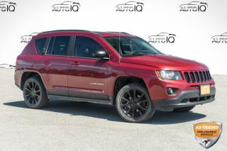 Used 2013 Jeep Compass Sport/North for sale in Barrie, ON
