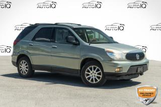 Used 2006 Buick Rendezvous CX for sale in Barrie, ON