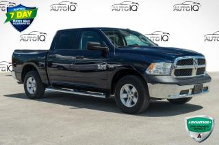 Used 2016 RAM 1500 ST LOW MILEAGE CREW CAB for sale in Innisfil, ON