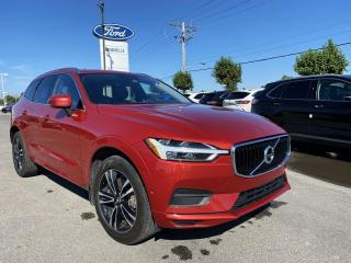 Used 2018 Volvo XC60 T6 Momentum BOWERS & WILKINS for sale in St-Eustache, QC