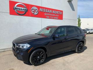 Used 2018 BMW X5 xDrive35i 4dr AWD Sports Activity Vehicle for sale in Edmonton, AB