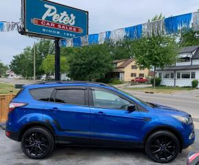 Used 2017 Ford Escape SE 4x4 for sale in Dunnville, ON