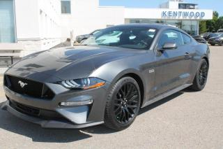 New 2020 Ford Mustang GT 300A RWD | 5.0L V8 | Manual Transmission | GT Performance PKG | Reverse Camera | Reverse Sensing System | for sale in Edmonton, AB