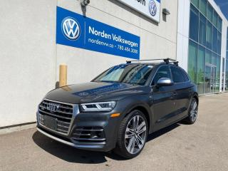 Used 2018 Audi SQ5 Technik V6 Supercharged! - 20