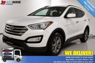Used 2016 Hyundai Santa Fe SPORT PREMIUM for sale in Mississauga, ON