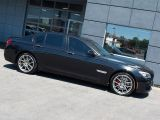 Photo of Black 2012 BMW 750