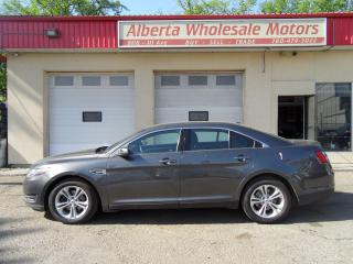 Used 2017 Ford Taurus SEL for sale in Edmonton, AB