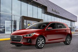 New 2020 Hyundai Elantra GT 2.0L PREFERRED for sale in Burlington, ON