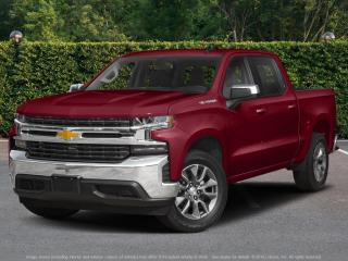 New 2020 Chevrolet Silverado 1500 Custom for sale in Kindersley, SK