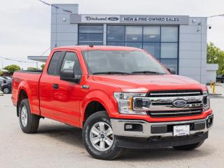 New 2020 Ford F-150 XLT FX4 | REARCAM | TRLR TOW for sale in Winnipeg, MB