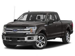 New 2020 Ford F-150 XLT 302A | SPORT | FX4 | TRLR TOW PKG for sale in Winnipeg, MB