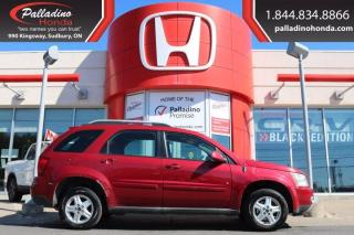 Used 2006 Pontiac Torrent BASE- AS/IS for sale in Sudbury, ON