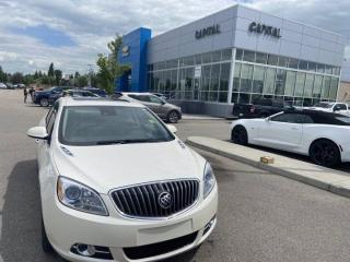 Used 2016 Buick Verano for sale in Calgary, AB