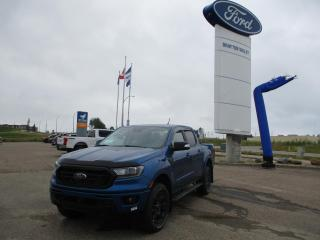 New 2020 Ford Ranger LARIAT for sale in Drayton Valley, AB