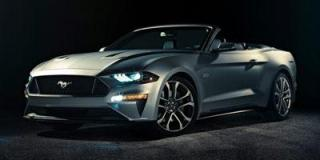 Used 2019 Ford Mustang for sale in Brockville, ON
