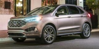 Used 2019 Ford Edge Titanium for sale in Brockville, ON