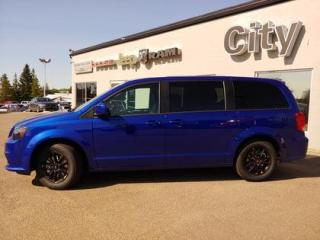 New 2020 Dodge Grand Caravan GT | Leather | Tow | DVD | Loaded for sale in Medicine Hat, AB
