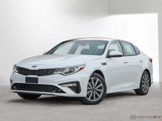 New 2020 Kia Optima EX for sale in Kitchener, ON