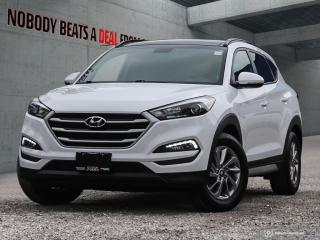 Used 2017 Hyundai Tucson FWD 4DR 2.0L SE for sale in Mississauga, ON