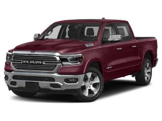 New 2020 RAM 1500 Laramie 4x4 Crew Cab 5'7  Box for sale in Waterloo, ON
