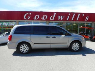 Used 2015 Dodge Grand Caravan CVP! for sale in Aylmer, ON