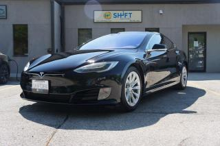 Used 2016 Tesla Model S 75D AUTOPILOT, CARFAX CLEAN for sale in Burlington, ON