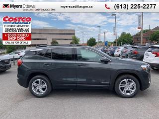 New 2020 GMC Terrain SLE for sale in Ottawa, ON