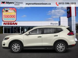 New 2020 Nissan Rogue FWD S  - Heated Seats - $162 B/W for sale in Ottawa, ON