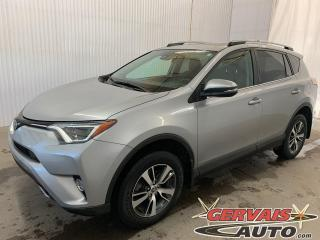 Used 2017 Toyota RAV4 XLE Toit Ouvrant Caméra Bluetooth Mags for sale in Trois-Rivières, QC