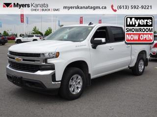 New 2020 Chevrolet Silverado 1500 LT for sale in Kanata, ON