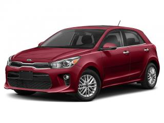 New 2020 Kia Rio5 EX for sale in Coquitlam, BC
