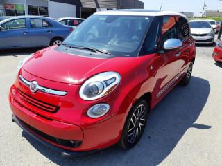 Used 2014 Fiat 500 L 5dr HB Lounge for sale in Beauport, QC