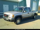 Used 2004 GMC Sierra 1500 K1500 Ext SLE for sale in Antigonish, NS