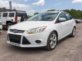 Used 2014 Ford Focus AUTOMATIQUE BLUETOOTH CLIMATISEUR *BAS KM* for sale in St-Jérôme, QC