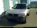 Used 2005 Ford Escape XLT for sale in Antigonish, NS