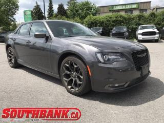 Used 2019 Chrysler 300 300S for sale in Ottawa, ON