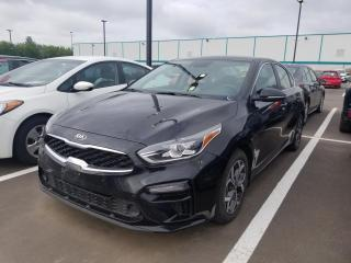 Used 2019 Kia Forte EX* CAMERA* VOLANT CHAUFFANT* CARPLAY* for sale in Québec, QC
