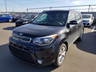 Used 2016 Kia Soul EX* SIEGES CHAUFFANTS* BLUETOOTH* for sale in Québec, QC