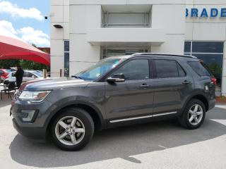 Used 2016 Ford Explorer XLT for sale in Kingston, ON