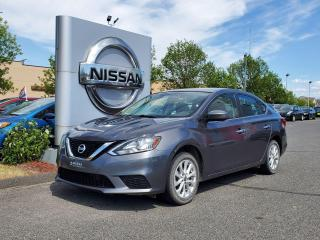Used 2016 Nissan Sentra SV for sale in Drummondville, QC