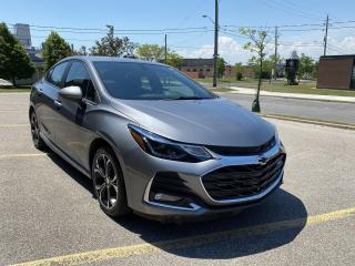 Used 2019 Chevrolet Cruze RS PACKAGE | BACK UP CAMERA | PRICE TO SELL for sale in Toronto, ON
